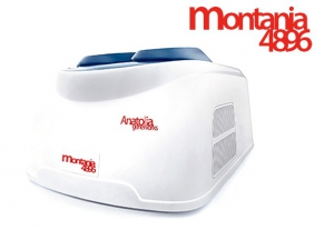 Montania 4896 Real time PCR uređaj (IVD)